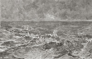 An Invading Sea