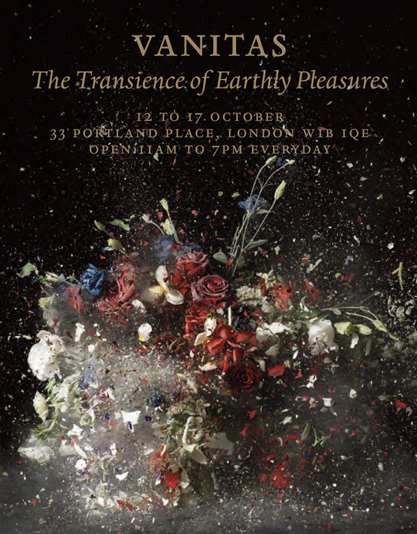 Vanitas: The Transience of Earthly Pleasures