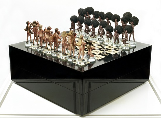 All Visual Arts The Art Of Chess London Selected Works